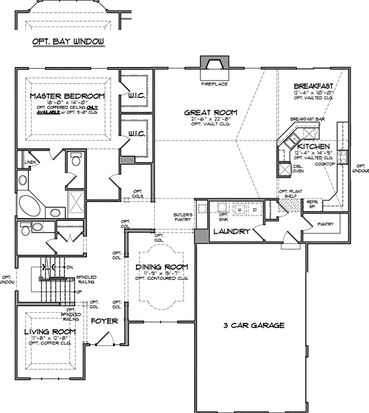 1 Cumberland Kehrs Mcbrde Chesterfield Mo 63005 Zillow