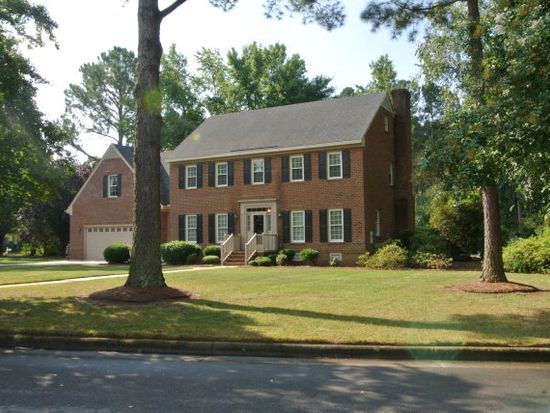 2109 hermitage rd wilson nc zillow for Bath remodel wilson nc