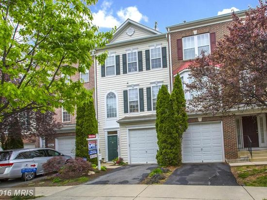 13339 Tivoli Fountain Ct, Germantown, MD 20874 | Zillow