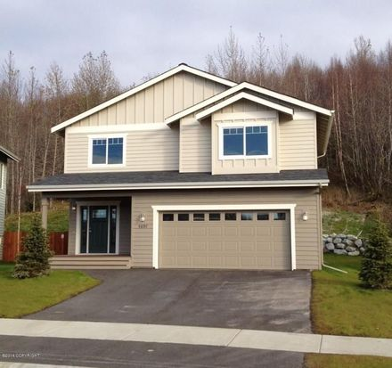 Homes For Rent In Anchorage Alaska By Owner