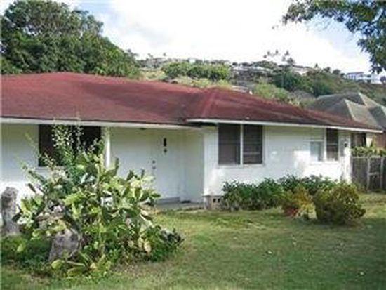 Home Inspectors In Aiea >> 5378 Kalanianaole Hwy, Honolulu, HI 96821 | Zillow
