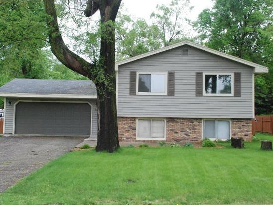 3667 Auger Ave White Bear Lake Mn 55110 Zillow