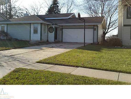 Michigan Lansing 48917 Waverly 430 Dutch Hill Drive