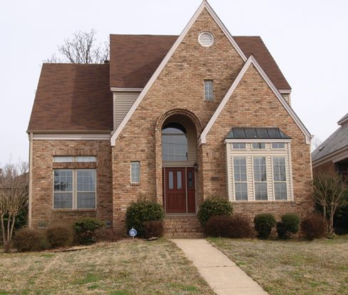 12208 rainwood rd little rock ar 72212 zillow for Cost to build a house in little rock