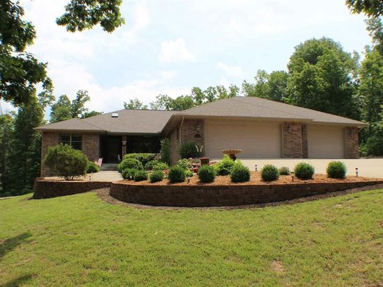 287 howard creek rd midway ar 72651 zillow