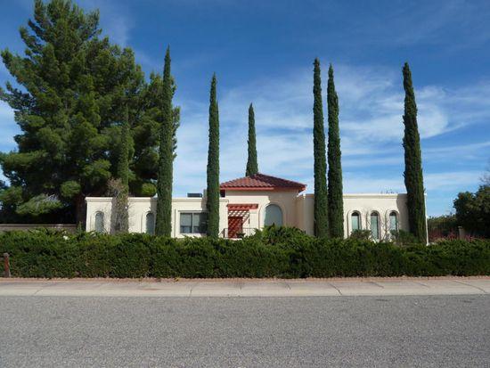 Sierra Vista House Church