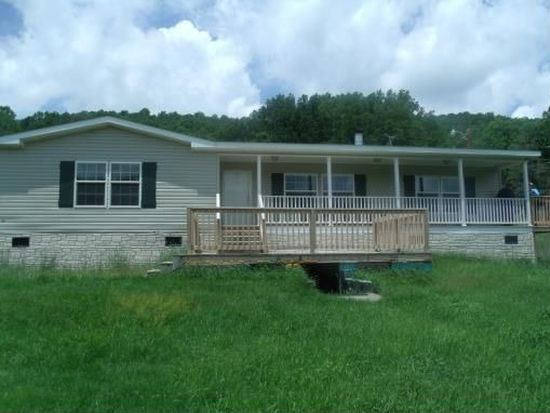 3957 Burkes Garden Rd, Tazewell, VA 24651 - Zillow