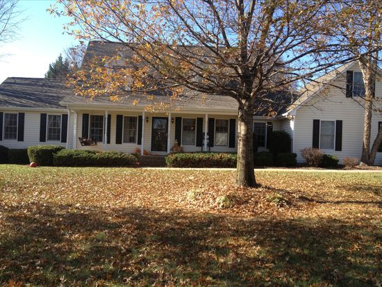 184 Northchase Dr Concord Nc 28027 Zillow