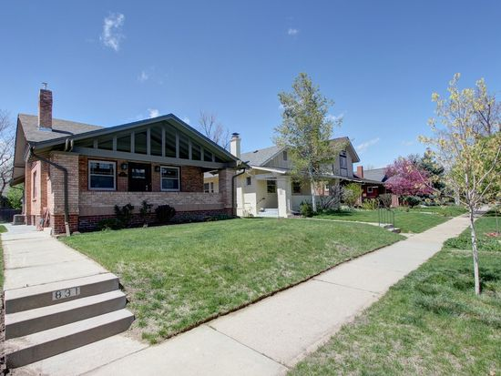 831 S High St, Denver, CO 80209 | Zillow