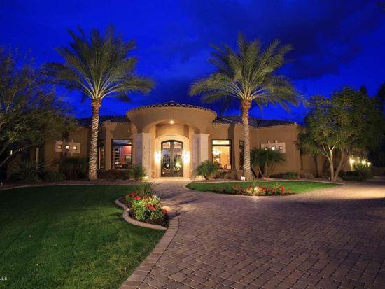 11123 E Ironwood Dr Scottsdale AZ 85259