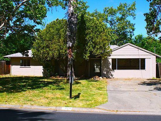 1980 Elinora Dr Pleasant Hill Ca 94523 Zillow