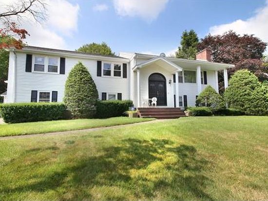 181 Weatherbee Dr, Westwood, MA 02090 | Zillow