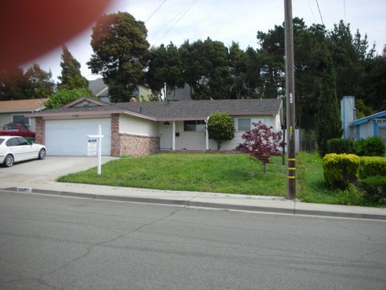 2320 Meadowlark St, San Pablo, CA 94806   Zillow