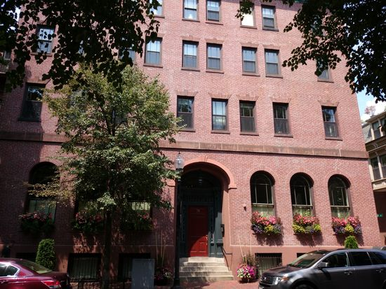 79 Chandler St APT 9, Boston, MA 02116 | Zillow