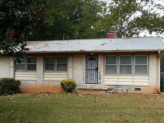 4005 Adamsville Dr SW, Atlanta, GA 30331 | Zillow