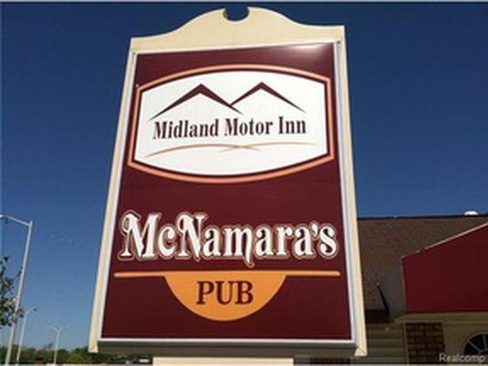 Midland motor inn for Midland motor inn staten island