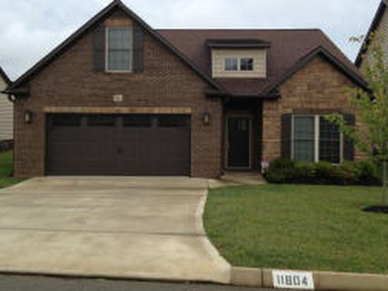 11804 Ridgeland Dr Knoxville Tn 37932 Zillow