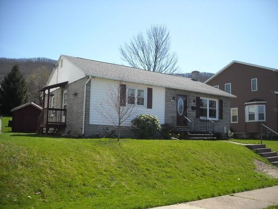 905 W Central Ave South Williamsport Pa 17702 Zillow