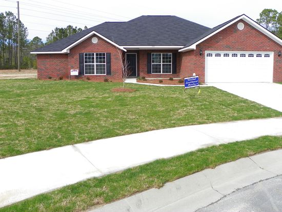 709 Auburn Cove Griffin Park Hinesville GA 31313