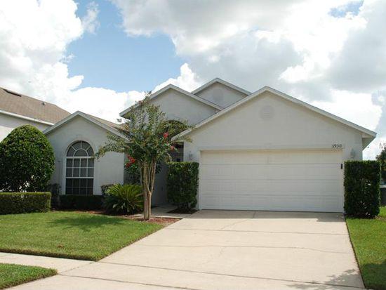3930 Lakeside Reserve Ln Orlando FL 32810