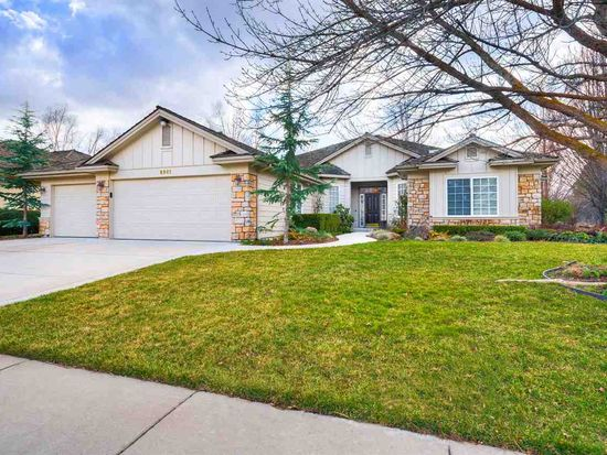 8901 W Duck Lake Dr, Garden City, ID 83714 | Zillow