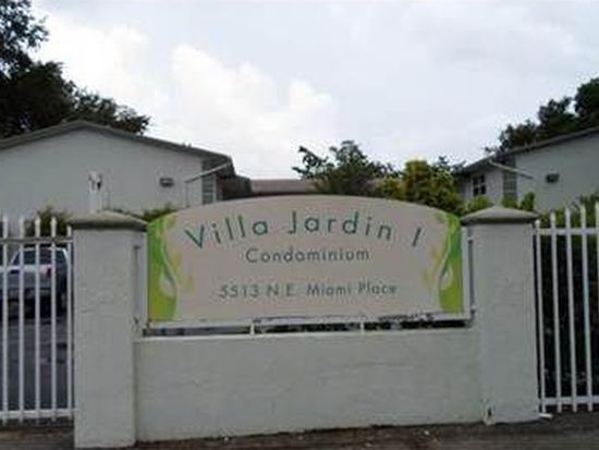 5513 NE Miami Pl APT 9, Miami, FL 33137 | Zillow