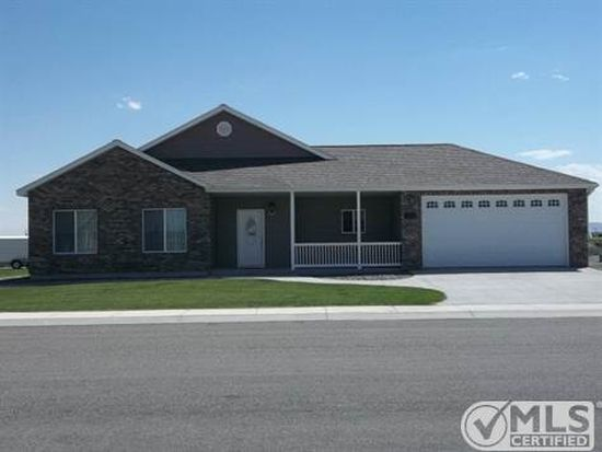 1148 Sequoia Dr Powell WY 82435 Zillow