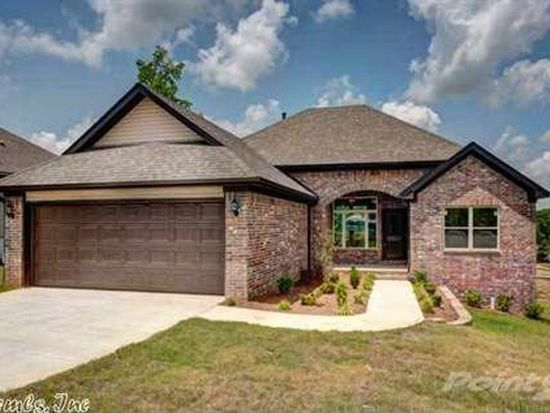 3021 Earle Dr, Benton, AR 72019   Zillow
