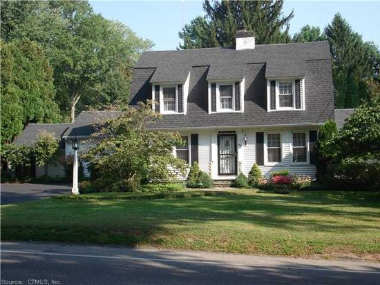 241 Harland Rd Norwich Ct 06360 Zillow