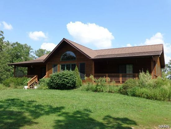 Great Ozark Cabin by Meramec River! - Cabins for Rent in Steelville,  Missouri, United States