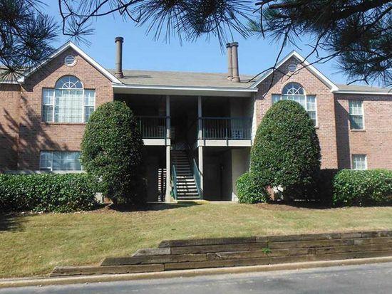 ... 38305; Cherry Grove Apartments