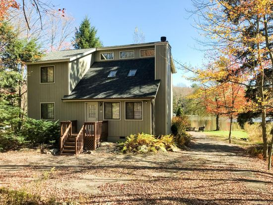 248 N Arrow Dr, Pocono Lake, PA 18347 - Zillow How Much To Move A Mobile Home In Pocono Pa on