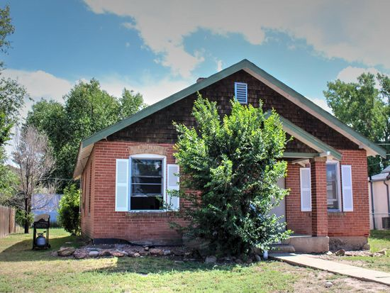 Home For Rent In Walsenburg Co