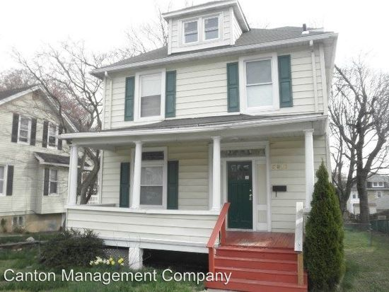 Incredible 3916 Southern Ave Baltimore Md 21206 Zillow Home Interior And Landscaping Palasignezvosmurscom