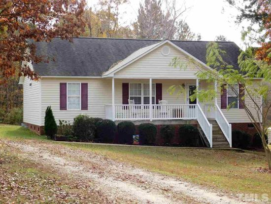 406 Sunray Dr Clayton Nc 27520 Zillow