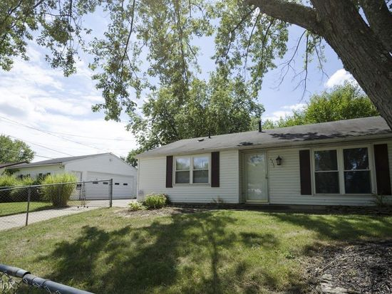 4235 Grayfriars Ln Columbus Oh 43224 Zillow