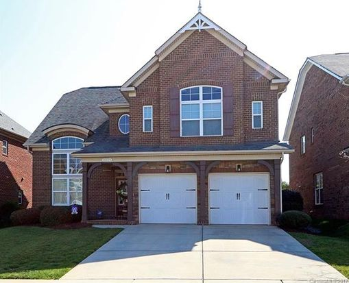 2224 Barrowcliffe Dr Nw Concord Nc 28027 Zillow