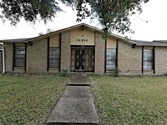 Groovy 14614 Lorne Dr Houston Tx 77049 Zillow Home Remodeling Inspirations Genioncuboardxyz