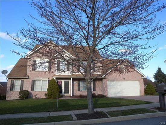 227 Spring Wood Dr Allentown Pa 18104 Zillow