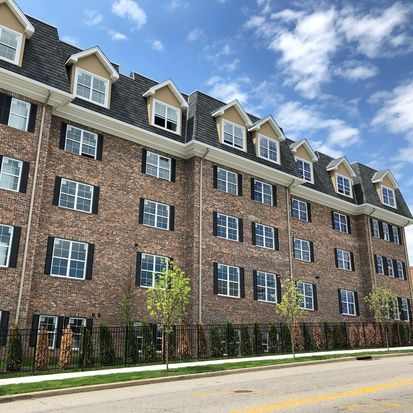 Hilltop Apartments of Totowa Apartment Rentals - Totowa ...