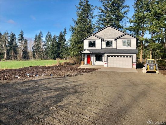 13109 Vail Rd SE, Yelm, WA 98597 | Zillow