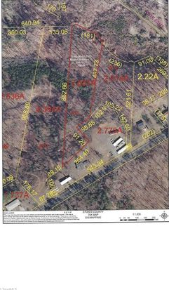 Walnut Cove Nc Map.0 Pine Hall Rd Walnut Cove Nc 27052 Mls 819804 Zillow