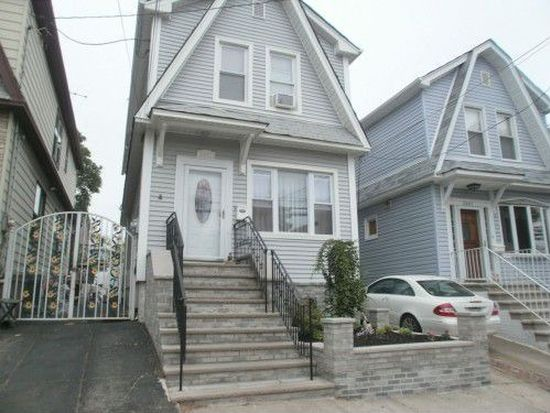 2867 Dudley Ave Bronx NY 10461 Zillow