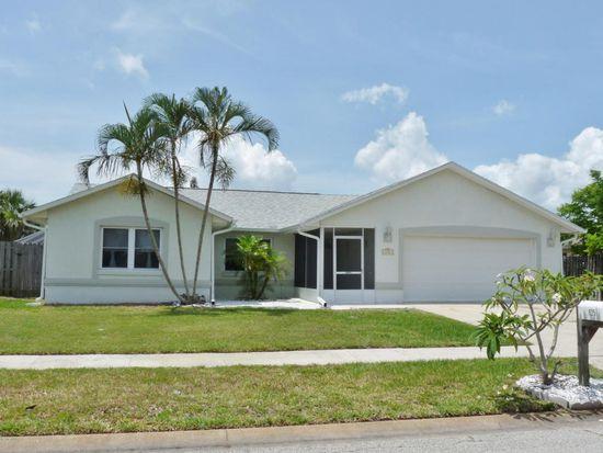 625 Oak Park Cir Merritt Island FL 32953