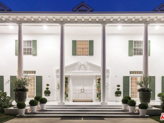 806 N Rodeo Dr Beverly Hills Ca 90210 Zillow