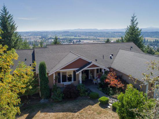 Property For Sale In Chehalis Washington