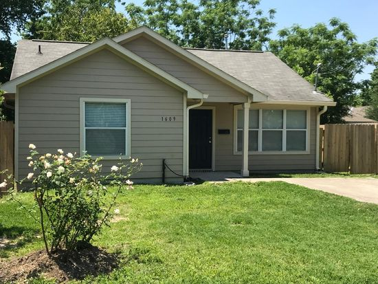 1609 west st houston tx 77026 zillow rh zillow com