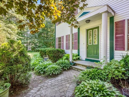 34 Annawon Dr, Halifax, MA 02338 | Zillow on