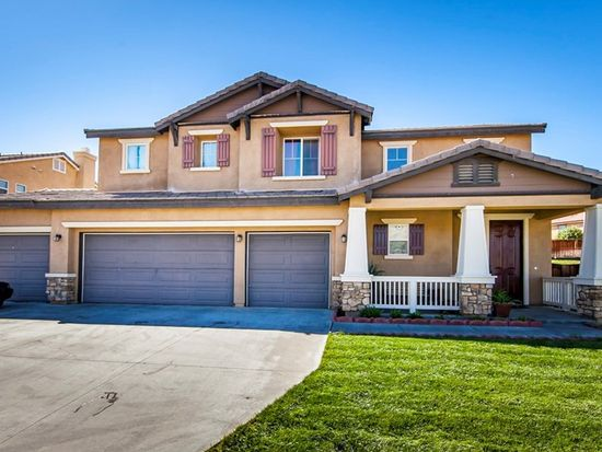 Home Builders In Victorville Ca