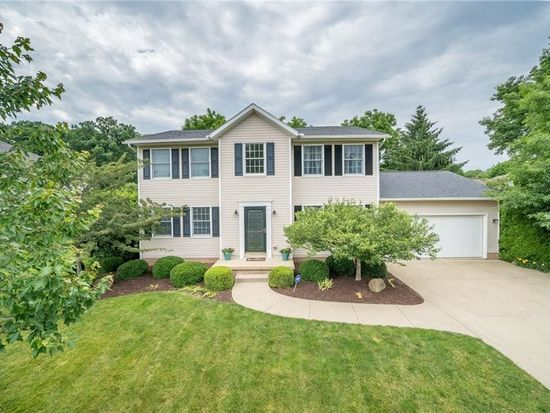 5065 Techwood St Nw Canton Oh 44720 Zillow